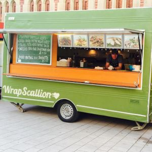 WrapScallionvan