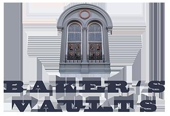 Baker's Vaults